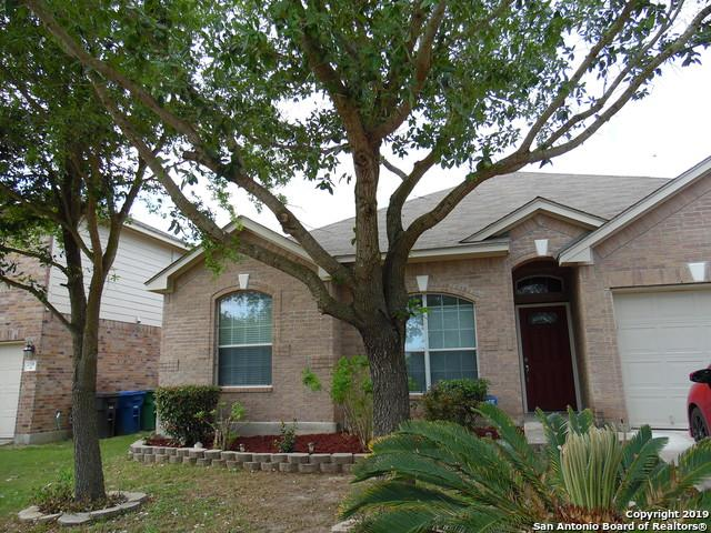 1123 Seven Iron Way, San Antonio, TX 78221 (MLS #1379009) :: The Gradiz Group