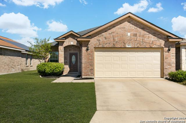 3854 Key West Way, Converse, TX 78109 (MLS #1379054) :: Alexis Weigand Real Estate Group