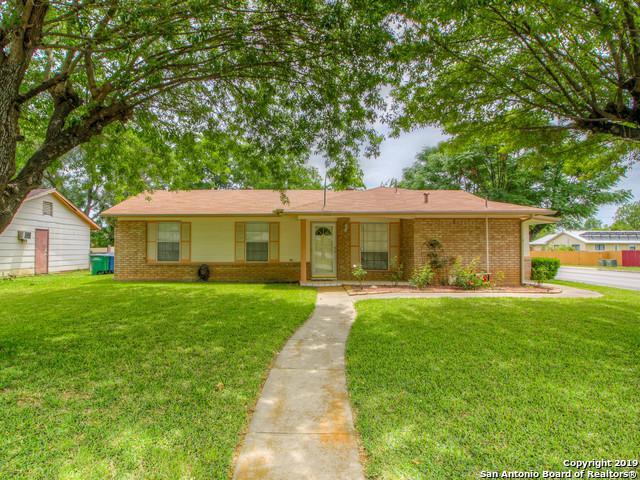 7234 Marble Creek Dr, San Antonio, TX 78238 (MLS #1379070) :: Tom White Group
