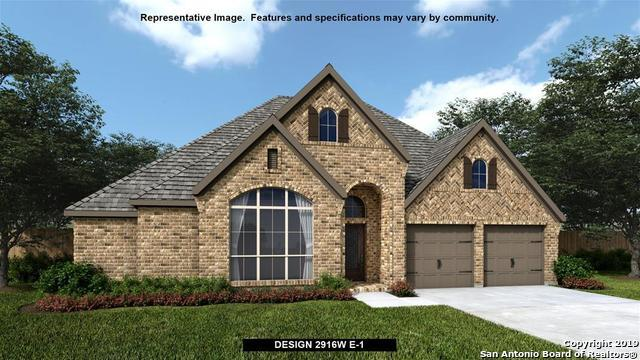 2961 High Meadow Street, Seguin, TX 78155 (MLS #1379075) :: NewHomePrograms.com LLC
