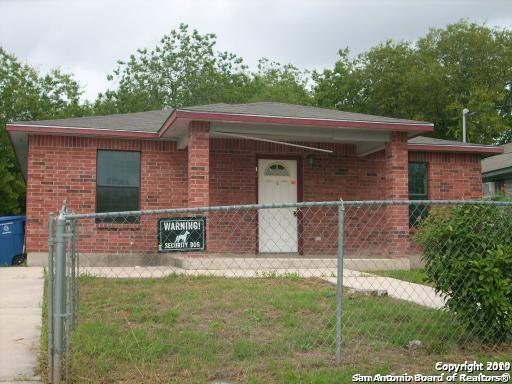 39 Dolores Ave, San Antonio, TX 78228 (MLS #1379078) :: ForSaleSanAntonioHomes.com