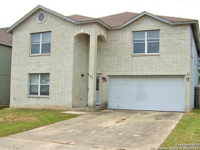 6411 Mineral Bay, San Antonio, TX 78244 (MLS #1379079) :: BHGRE HomeCity