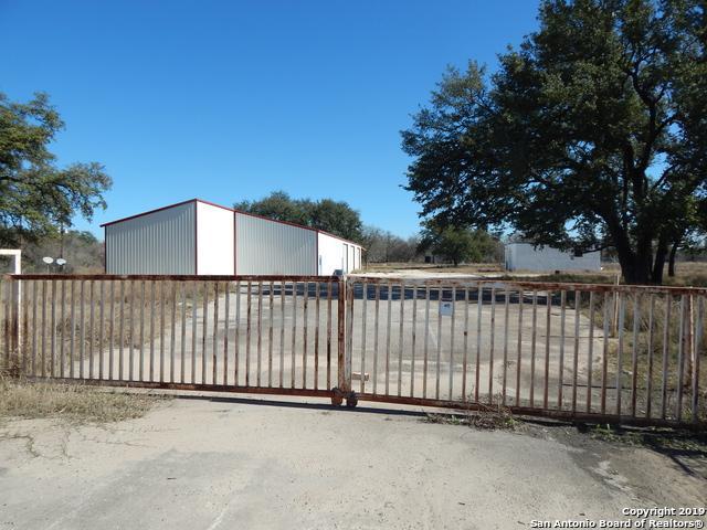 16230 N State Highway 16, Poteet, TX 78065 (MLS #1379081) :: Alexis Weigand Real Estate Group