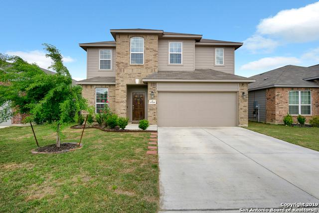 17118 Robin Way, Selma, TX 78154 (MLS #1379116) :: Vivid Realty