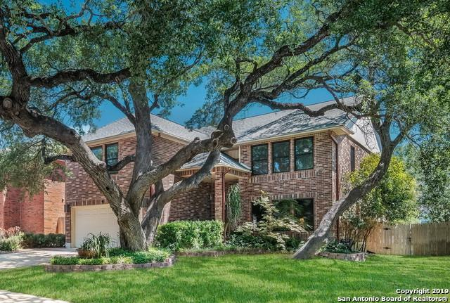 16414 Durango Creek Dr, San Antonio, TX 78247 (MLS #1379122) :: BHGRE HomeCity