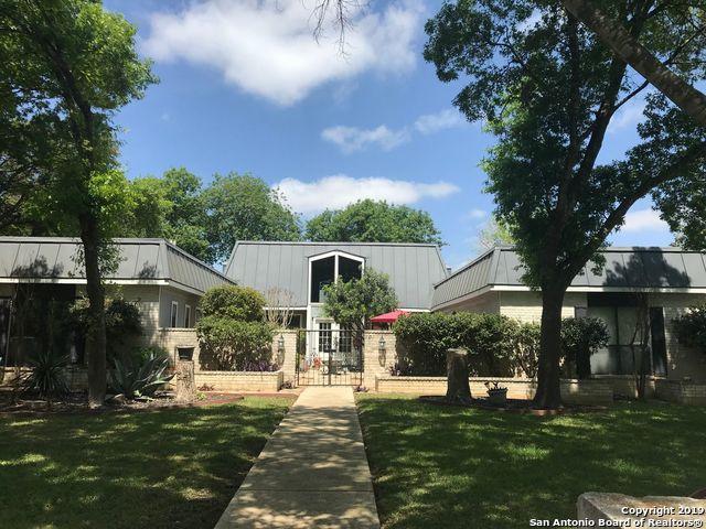 601 Paseo Canada St, San Antonio, TX 78232 (MLS #1379145) :: Carter Fine Homes - Keller Williams Heritage