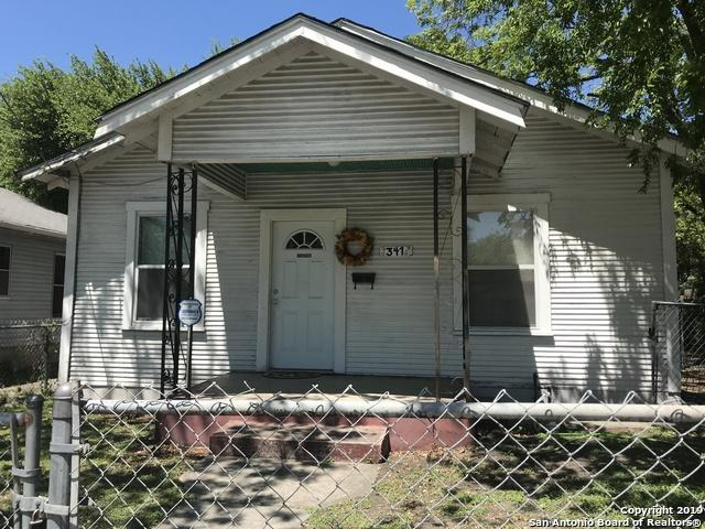 341 Fair Ave, San Antonio, TX 78223 (MLS #1379149) :: ForSaleSanAntonioHomes.com