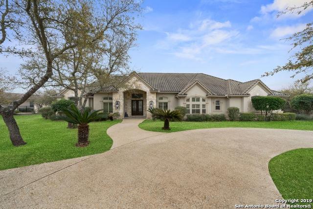 11210 Anaqua Springs, Boerne, TX 78006 (MLS #1379154) :: Exquisite Properties, LLC