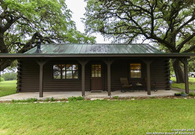 529 Appaloosa Hollow, Bandera, TX 78003 (MLS #1379156) :: Tom White Group