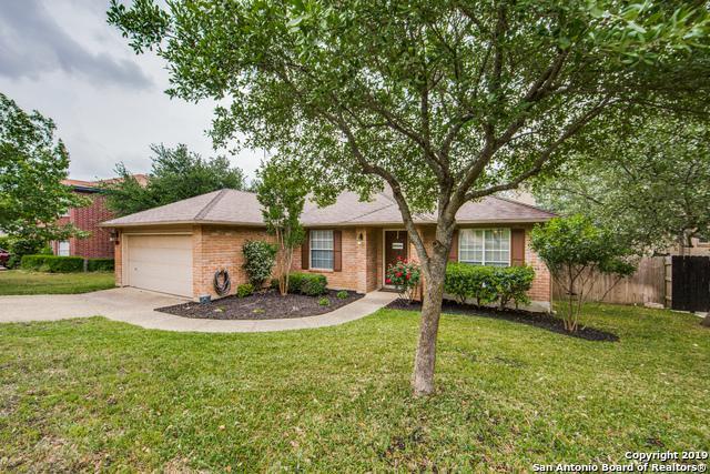 1122 Wooded Knoll, San Antonio, TX 78258 (MLS #1379163) :: Vivid Realty