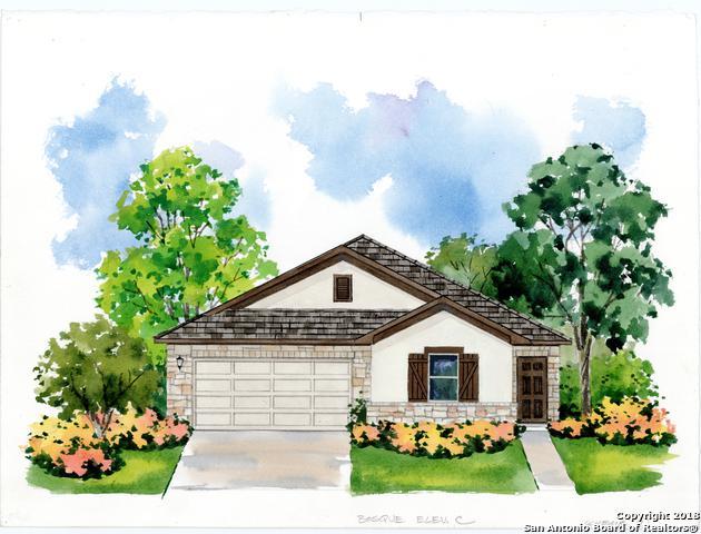 3964 Legend Rock, New Braunfels, TX 78130 (MLS #1379164) :: Erin Caraway Group