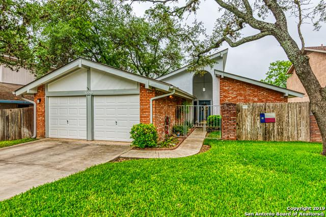13318 Candida St, San Antonio, TX 78232 (MLS #1379168) :: Alexis Weigand Real Estate Group
