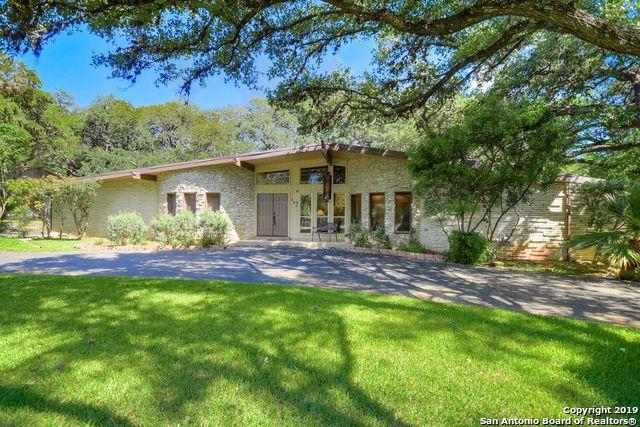 202 Yosemite Dr, San Antonio, TX 78232 (MLS #1379170) :: Carter Fine Homes - Keller Williams Heritage