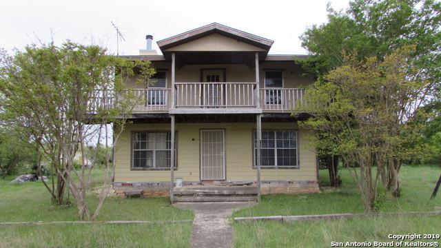 414 Medina Dr, Bandera, TX 78003 (MLS #1379198) :: Erin Caraway Group