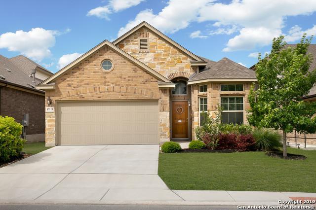 17115 Moscato, San Antonio, TX 78247 (MLS #1379208) :: BHGRE HomeCity