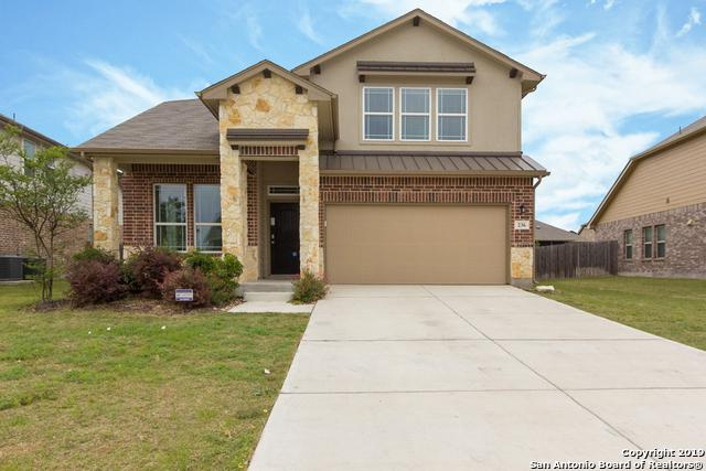 236 Albarella, Cibolo, TX 78108 (MLS #1379210) :: The Mullen Group | RE/MAX Access