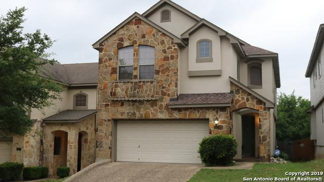 21519 Dion Village, San Antonio, TX 78258 (MLS #1379217) :: Berkshire Hathaway HomeServices Don Johnson, REALTORS®