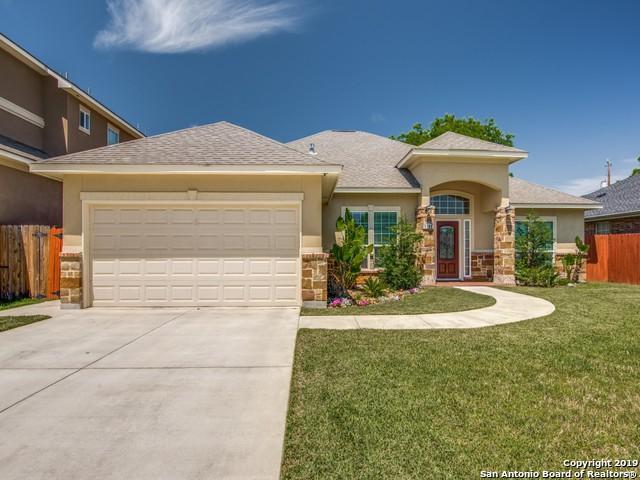 7505 Linkmeadow St, San Antonio, TX 78240 (MLS #1379220) :: Vivid Realty