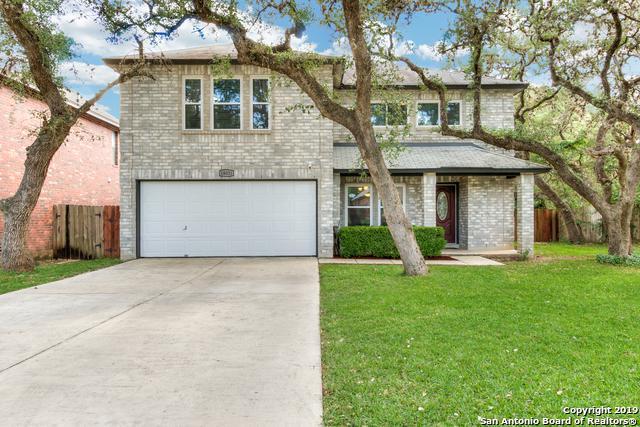 18031 Redriver Song, San Antonio, TX 78259 (MLS #1379221) :: Vivid Realty