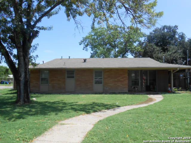214 Oriole Ln, San Antonio, TX 78228 (MLS #1379225) :: Vivid Realty