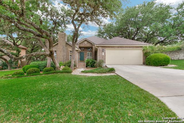 20115 Sierra Oscura, San Antonio, TX 78259 (MLS #1379232) :: Vivid Realty