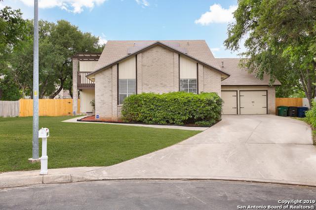 8519 Ridge Stone St, San Antonio, TX 78251 (MLS #1379240) :: Vivid Realty