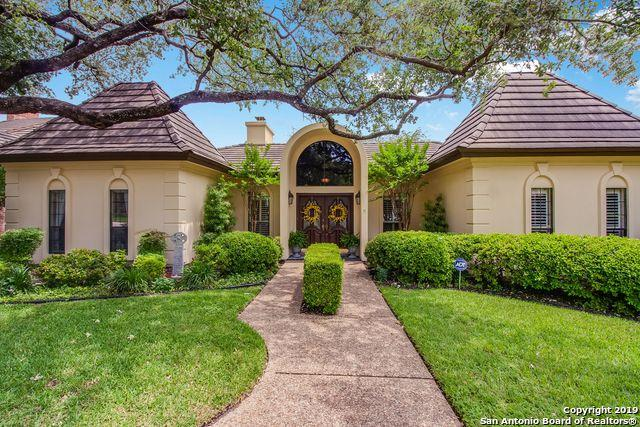 224 Elizabeth Ann Ct, Castle Hills, TX 78213 (MLS #1379241) :: Alexis Weigand Real Estate Group