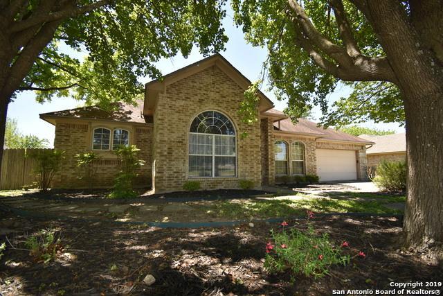 115 Vista Verde, Boerne, TX 78006 (MLS #1379277) :: Alexis Weigand Real Estate Group