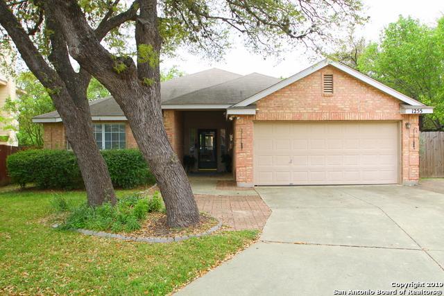 1255 Lynx Bend, San Antonio, TX 78251 (MLS #1379302) :: ForSaleSanAntonioHomes.com