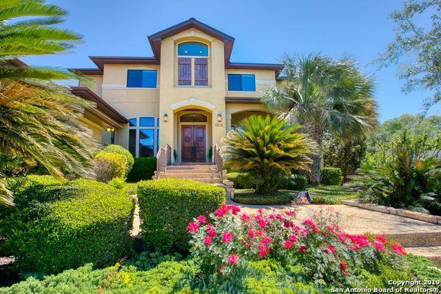 18114 Liscum Hill, San Antonio, TX 78258 (MLS #1379309) :: ForSaleSanAntonioHomes.com