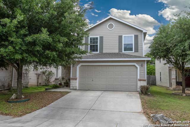 9942 Kent Forest, San Antonio, TX 78254 (MLS #1379310) :: ForSaleSanAntonioHomes.com