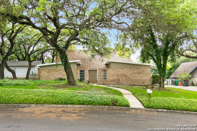 3558 Red Oak Ln, San Antonio, TX 78230 (MLS #1379319) :: Alexis Weigand Real Estate Group