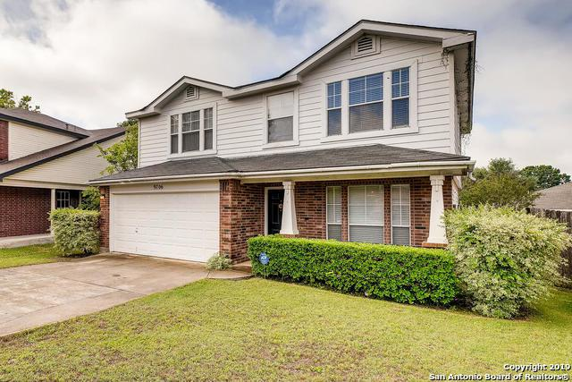 9706 Horseshoe Pass, San Antonio, TX 78254 (MLS #1379373) :: Niemeyer & Associates, REALTORS®