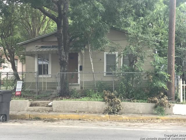 112 Dora St, San Antonio, TX 78212 (MLS #1379380) :: ForSaleSanAntonioHomes.com