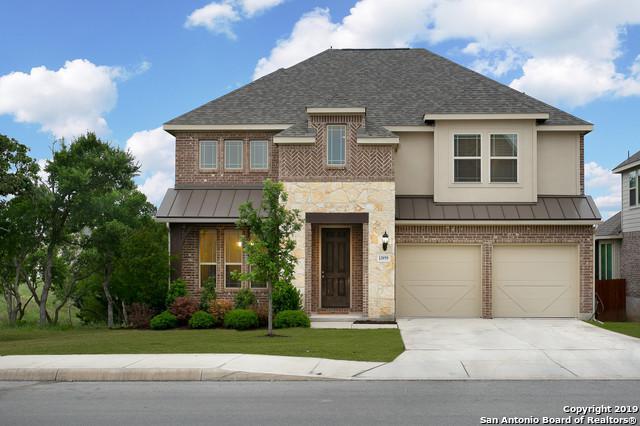 13959 Annuziata, San Antonio, TX 78253 (MLS #1379393) :: Berkshire Hathaway HomeServices Don Johnson, REALTORS®