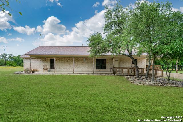 491 County Road 385, San Antonio, TX 78253 (MLS #1379411) :: Magnolia Realty
