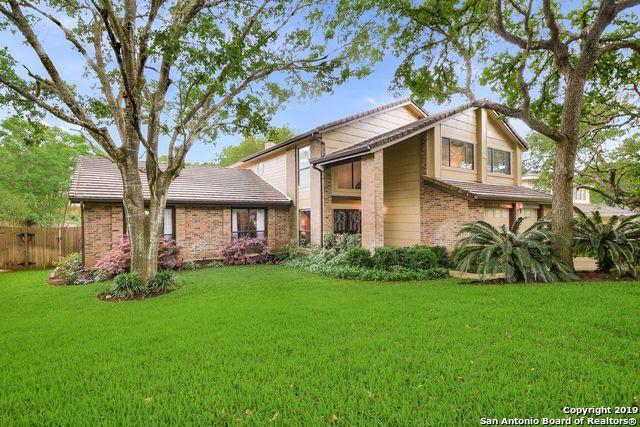 510 Santa Helena, San Antonio, TX 78232 (MLS #1379441) :: Alexis Weigand Real Estate Group