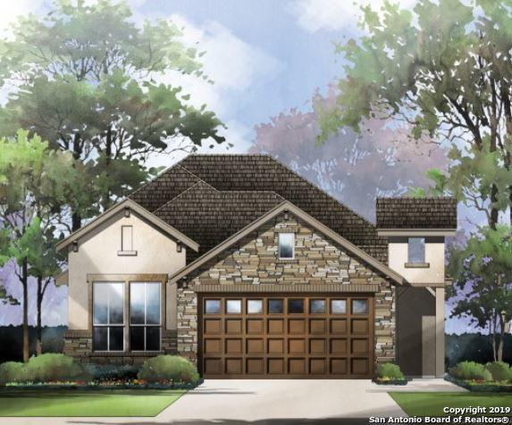 1903 Worsham Pass, San Antonio, TX 78260 (MLS #1379453) :: Tom White Group