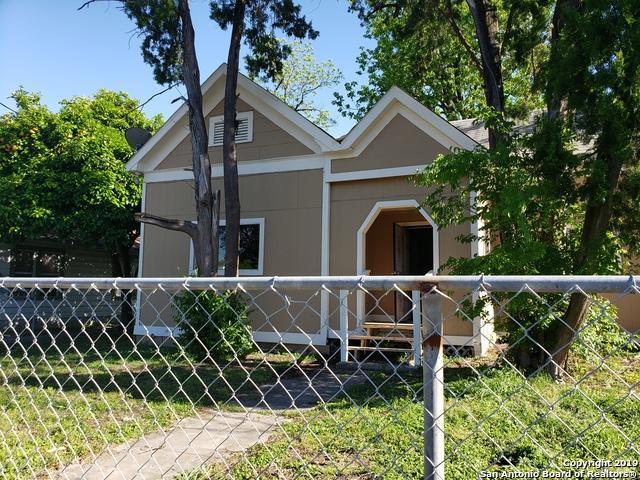 334 Gulf, San Antonio, TX 78202 (MLS #1379455) :: Tom White Group