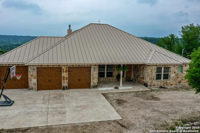 350 County Road 3501, Mico, TX 78056 (MLS #1379456) :: The Mullen Group   RE/MAX Access