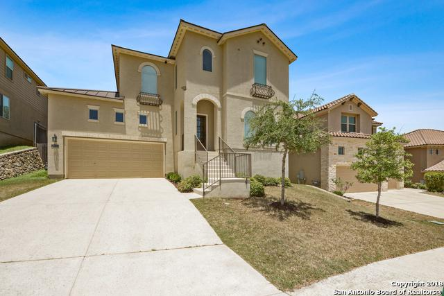 18034 Muir Glen Dr, San Antonio, TX 78257 (MLS #1379469) :: Berkshire Hathaway HomeServices Don Johnson, REALTORS®
