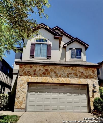 1303 Whitby Tower, San Antonio, TX 78258 (MLS #1379474) :: Berkshire Hathaway HomeServices Don Johnson, REALTORS®