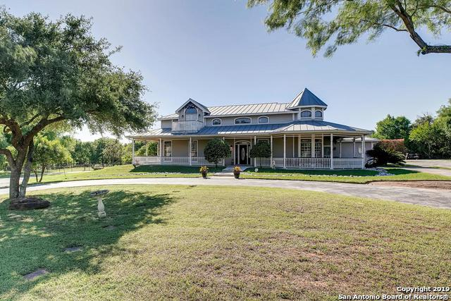 7618 Triple Branch Dr, China Grove, TX 78263 (MLS #1379485) :: Alexis Weigand Real Estate Group