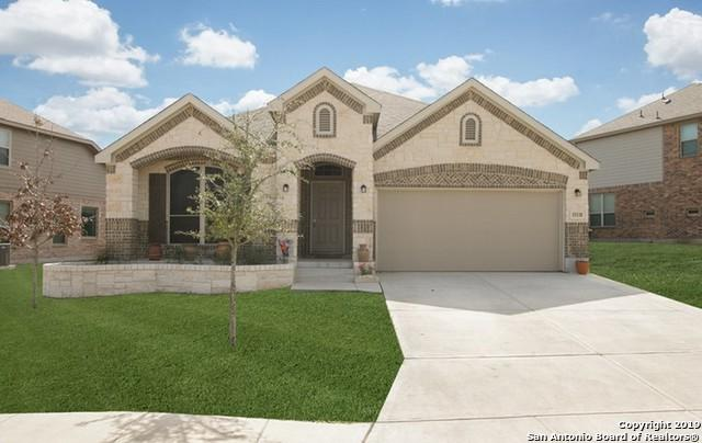 15118 Stagehand Dr, San Antonio, TX 78245 (MLS #1379492) :: The Castillo Group