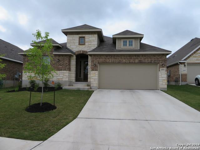 14554 Rawhide Way, San Antonio, TX 78254 (MLS #1379505) :: Tom White Group