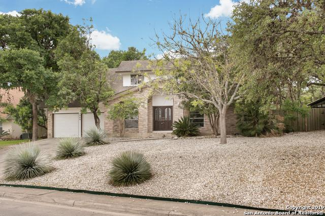 1966 Broken Oak St, San Antonio, TX 78232 (MLS #1379512) :: Alexis Weigand Real Estate Group