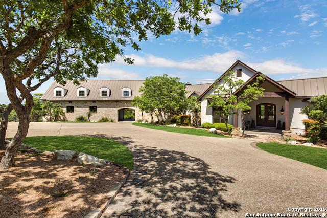 52 Thunder Ridge, Boerne, TX 78006 (#1379526) :: The Perry Henderson Group at Berkshire Hathaway Texas Realty