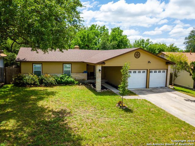 9230 Ridge Town, San Antonio, TX 78250 (MLS #1379541) :: Erin Caraway Group