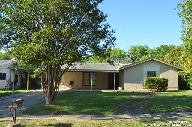 5883 Laurel Valley Dr, San Antonio, TX 78242 (MLS #1379545) :: Carter Fine Homes - Keller Williams Heritage