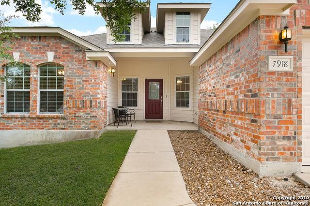 7918 Red Oak Vista, San Antonio, TX 78250 (MLS #1379559) :: Alexis Weigand Real Estate Group